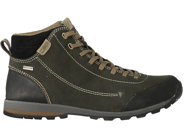 CMP Campagnolo M's Elettra Mid WP Hiking Shoes Jungle